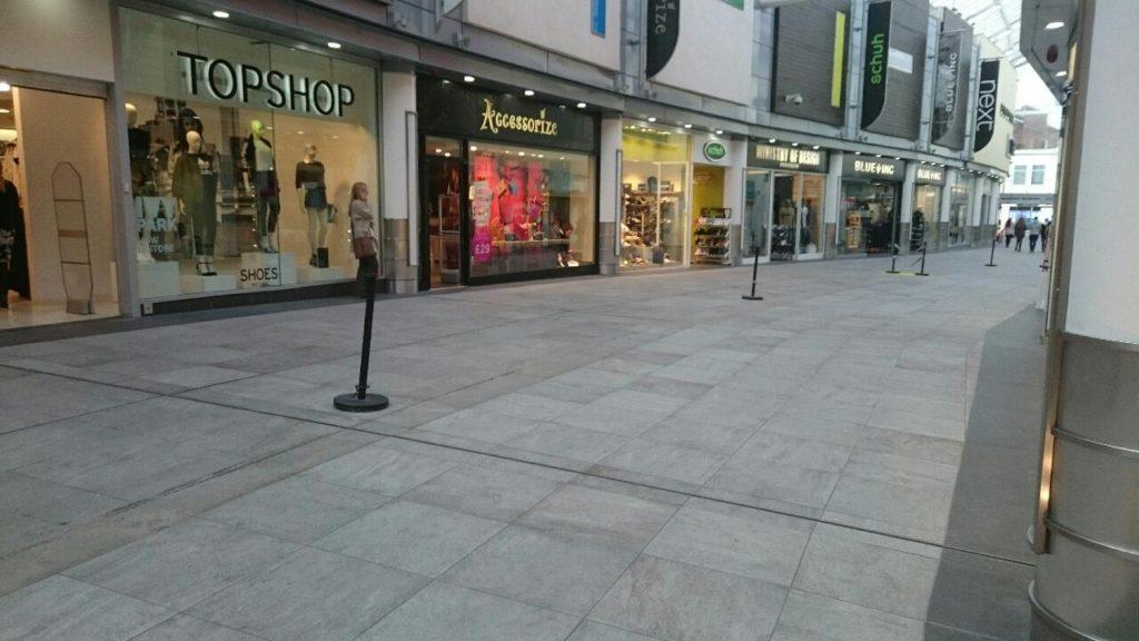 Ropewalk POP Retail Opportunities