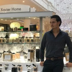 Xavier Home Opens Pop-Up Shop for Christmas in The Glades Bromley